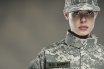Being A Female In The Military-Chispa Magazine