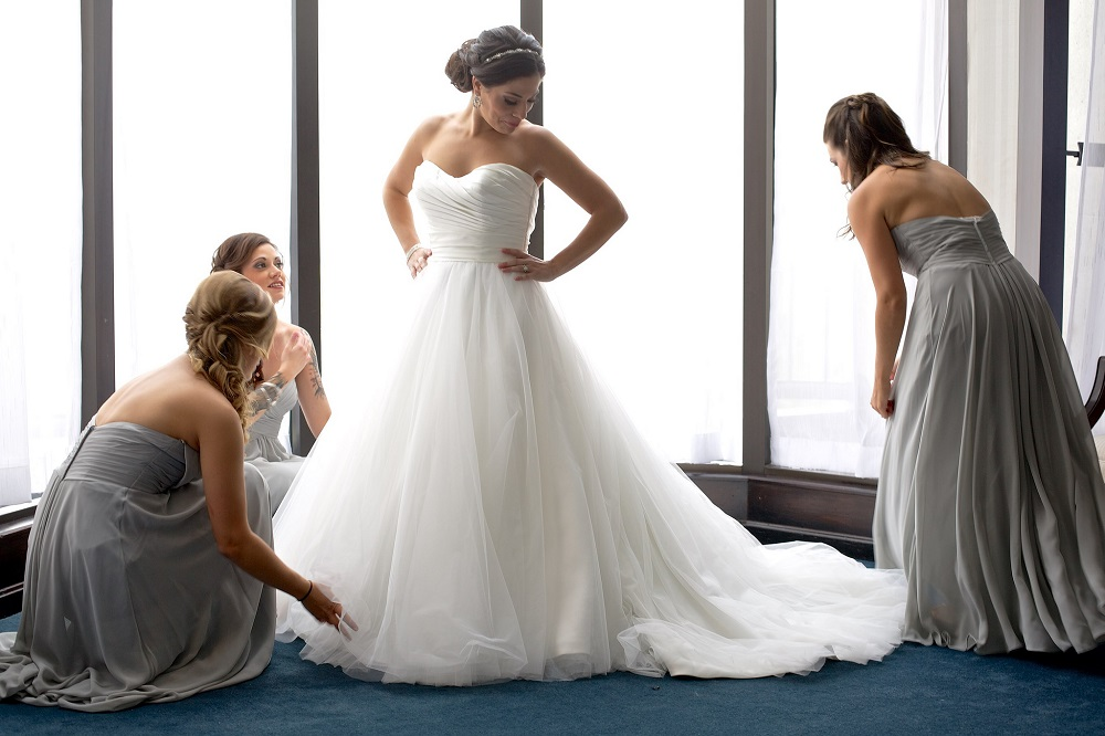 Getting Ready For Your Wedding-Chispa Magazine