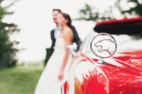 Six Things To Consider When Choosing A Wedding Car For Hire-Chispa Magazine