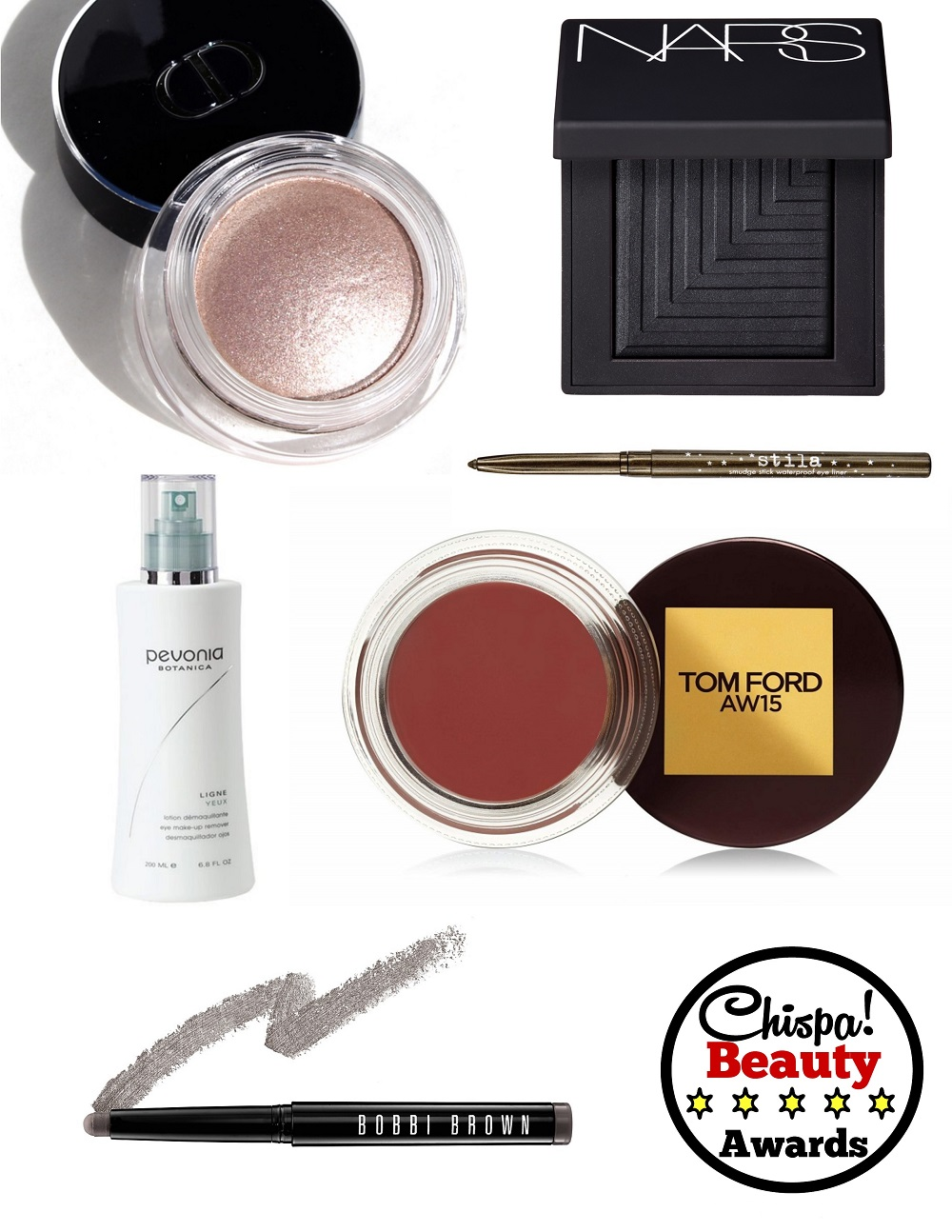 Summer 2016_Best of Beauty-Chispa Magazine-Eyes