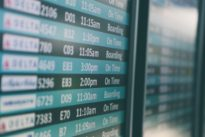 Planning Flights-Chispa Magazine