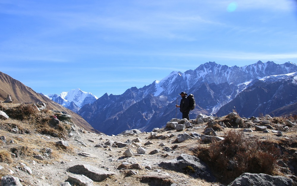 Langtang valley trek-Chispa Magazine